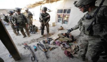 Obama sẽ rút 30.000 quân khỏi Afghanistan