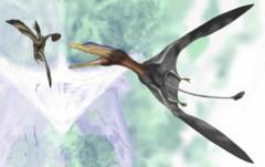 Phát hiện loài khủng long họ thú nhỏ nhất