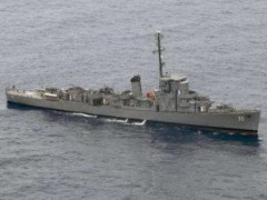 """Philippines """"chỉ triển khai tàu chiến trên vùng biển thuộc chủ quyền"""""""