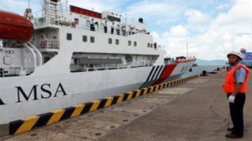 Philippines sẽ đưa Trung Quốc ra Liên hợp quốc