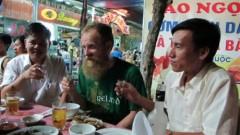 'Phút nói thật' của du khách đến Việt Nam