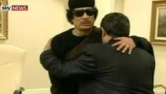 Quân nổi dậy Libya lập kênh truyền hình riêng