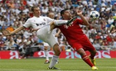 Real hạ Bayern 8-3 trong màn trình diễn của các lão tướng