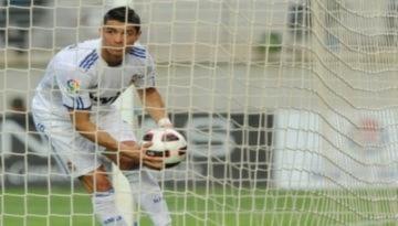 Ronaldo bác tin đồn gia nhập Man City