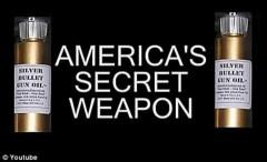 Sự thật về viên đạn giết chết Bin Laden