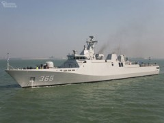 Tạp chí Quân sự châu Á đánh giá hải quân khu vực (kỳ 1)