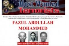 Tên Khủng bố đứng đầu Al-Qaeda thiệt mạng