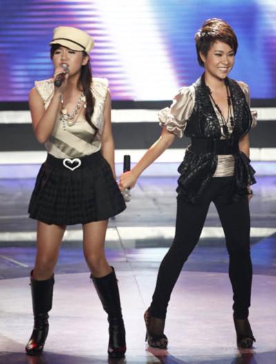 Cả Uyên Linh và Văn Mai Hương sẽ có mặt trong chương trình