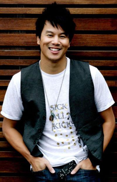 Thanh Bùi thường xuyên về nước tham gia các chương trình âm nhạc.