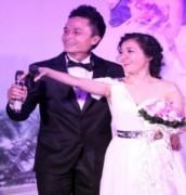 Thanh Ngọc tổ chức đám cưới giản dị
