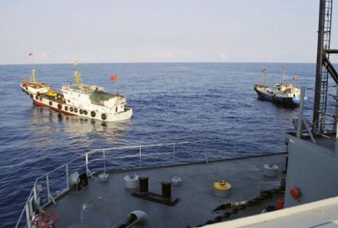 Thế giới nhận định về căng thẳng Biển Đông