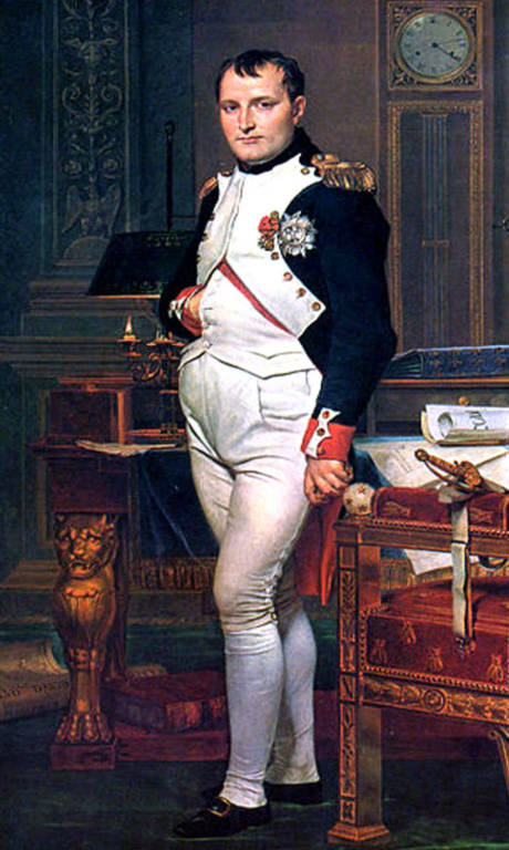 Napoleon Bonabarte