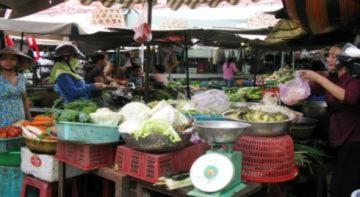 Thực phẩm tiếp tục tăng giá