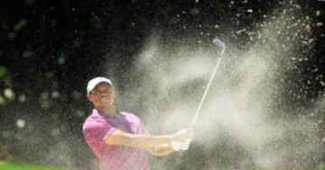 Tiger Woods vẫn kiếm tiền nhiều nhất làng thể thao