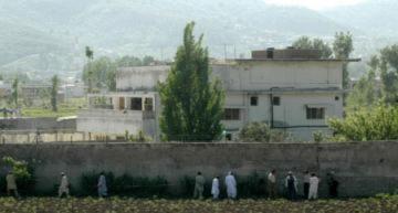 Tìm thấy điện thoại của người đưa tin cho bin Laden