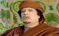 Tòa án Tội phạm Quốc tế phát lệnh bắt Gadhafi
