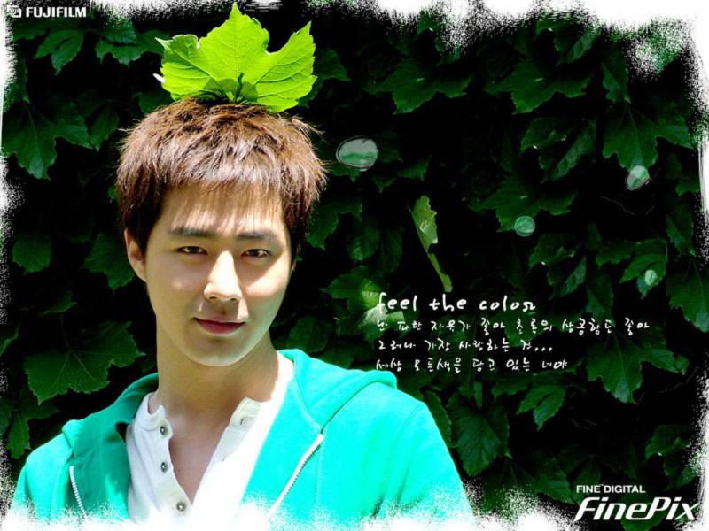 """Top 7 """"hoàng tử quảng cáo"""" xứ Hàn"""