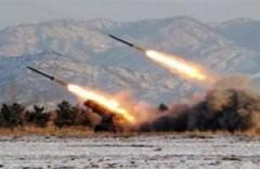 'Triều Tiên thử tên lửa'