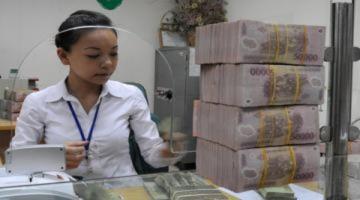 Trò lừa di động lan sang ngân hàng