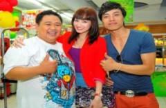 Trúc Diễm, Minh Béo tranh đua mua sắm cùng teen
