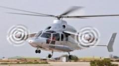 Trực thăng gắn cánh cứng sẽ thay đổi ngành hàng không