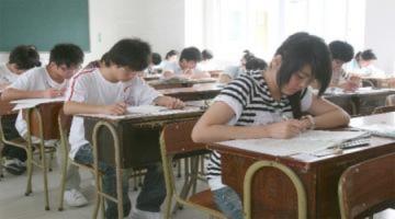 Trung Quốc bắt 62 người liên quan gian lận thi cử