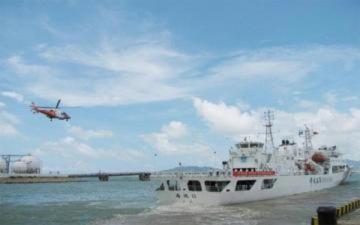 Trung Quốc diễn tập quân sự ở Biển Đông