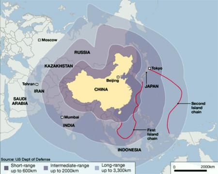 Trung Quốc dựa vào 3 vũ khí để 'bất chiến tự nhiên thành'