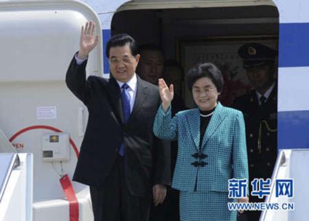 Trung Quốc 'lộ' ý đồ 've vãn' thế giới?
