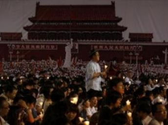Trung Quốc tăng cường an ninh tại Thiên An Môn đề phòng biểu tình