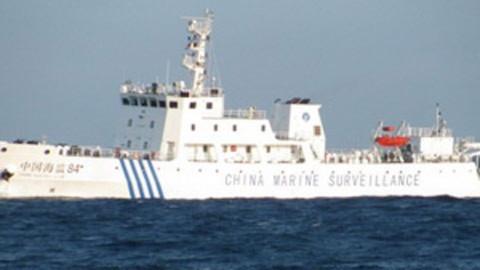 Truyền hình Trung Quốc phỏng vấn học giả Việt về tranh chấp Biển Đông