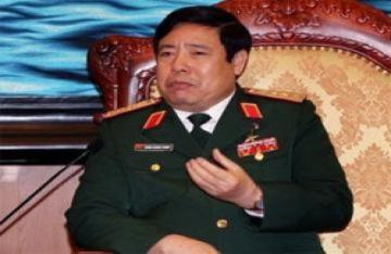 Tướng Thanh: 'Quân đội hai nước cần kiềm chế'