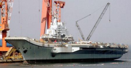Ukraine ồ ạt bán công nghệ quân sự cho Trung Quốc