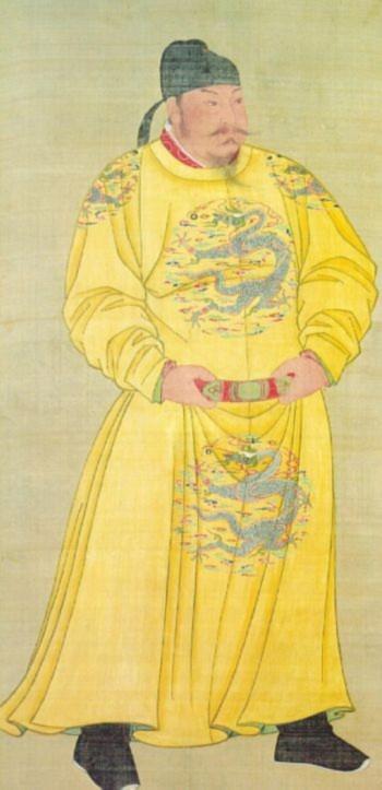 Văn hóa truyền thống: Một đời minh quân vạn cổ ca tụng