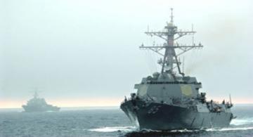 Vì sao Mỹ chặn tàu của Triều Tiên?