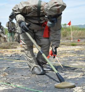 Việt Nam và Mỹ bắt đầu tẩy độc da cam ở Đà Nẵng