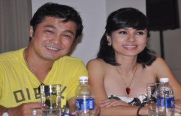 Việt Trinh, Lý Hùng hội ngộ làm dự án mới