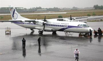 Vietnam Airlines hoãn chuyến vì máy bay bị sét đánh