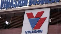 Vinashin 'muốn được tái cơ cấu nợ'