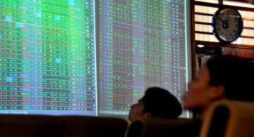 Vn-Index tăng mạnh nhất từ đầu tháng 6