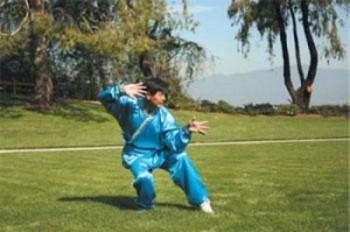Võ thuật Trung Quốc – Một phần văn hóa Thần truyền