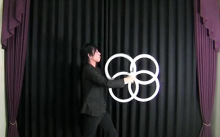 Vòng tròn ma thuật