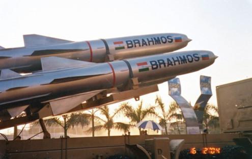Brahmos của Ấn Độ có những cải tiến lớn về hệ