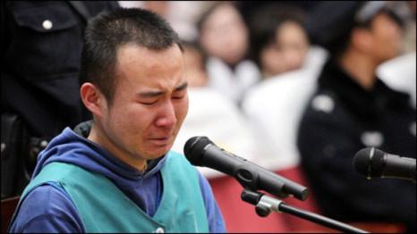 Vụ xử tử gây chấn động Trung Quốc