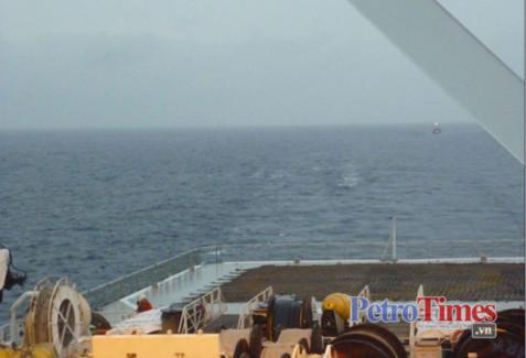 Vừa cắt cáp, Trung Quốc vừa vu cáo Việt Nam tấn công tàu cá