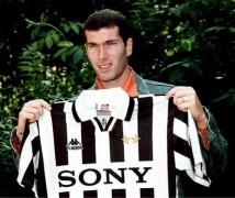Zidane: Nhạc trưởng thần thánh