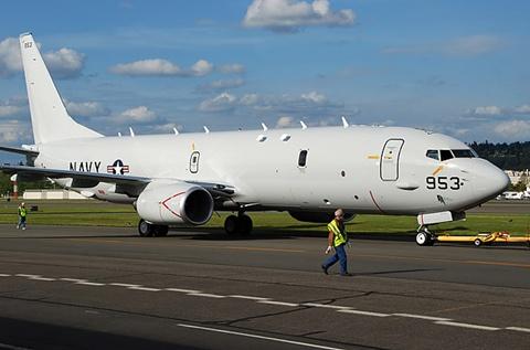 10 máy bay quân sự đắt nhất của Mỹ - Tin180.com (Ảnh 7)