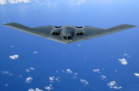 10 máy bay quân sự đắt nhất của Mỹ - Tin180.com (Ảnh 10)