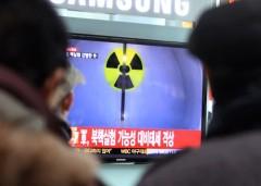 Tường thuật về vụ thử hạt nhân của Triều Tiên trên truyền hình Hàn Quốc