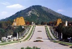 Lăng mộ Võ Tắc Thiên